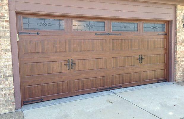 The Garage Door Company Fraser MI
