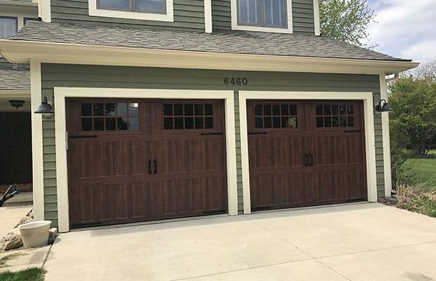 The Garage Door Company Michigan Trusts