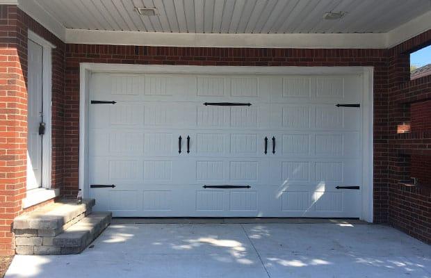 The Garage Door Company Roseville MI