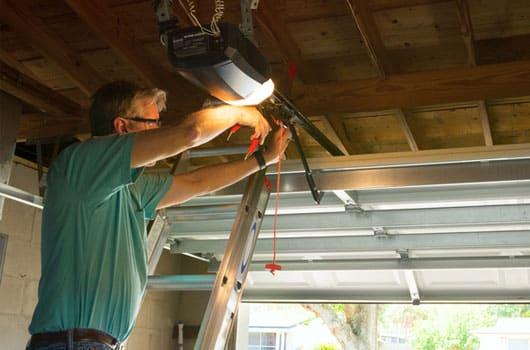 Garage Door SOS: Can You Repair or Must You Replace?