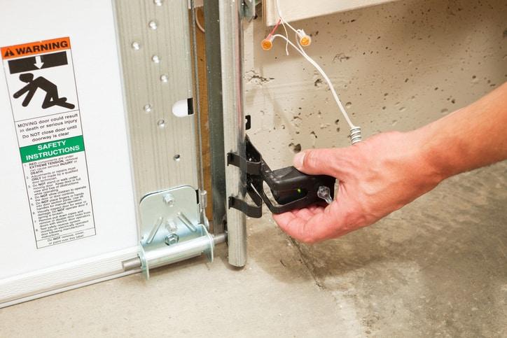 Importance of Garage Door Safety