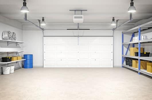 An Intro to Garage Doors In Michigan
