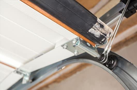 6 Garage Door Maintenance Tips