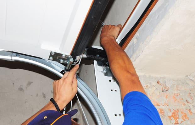 Garage Door Repair Lenox Township MI