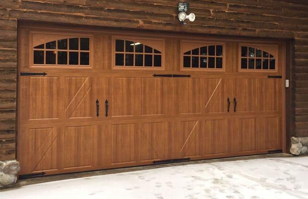 Garage Door Company in Ann Arbor MI