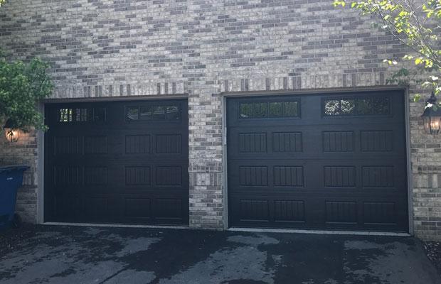 Garage Door Company in Canton MI