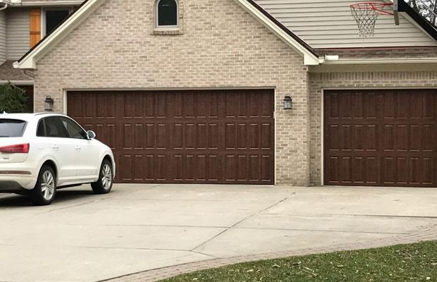 Garage Door Company in Clarkston MI