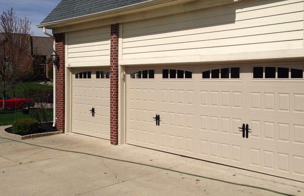 Garage Door Company in Clinton Township MI