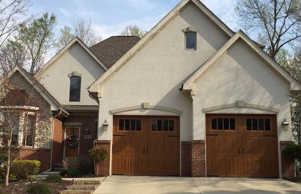 Garage Door Company in Farmington Hills MI