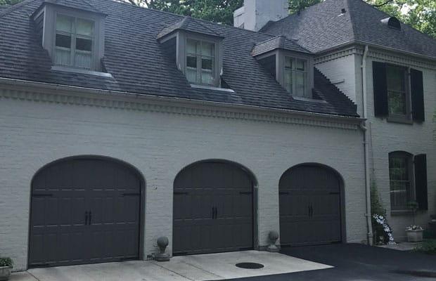 Garage Door Company in Grosse Pointe MI