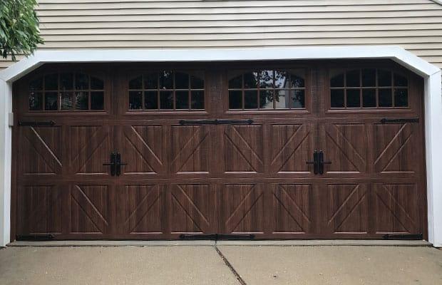 Garage Door Company in Lake Orion MI