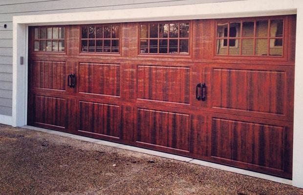 Garage Door Company in Lenox Township MI
