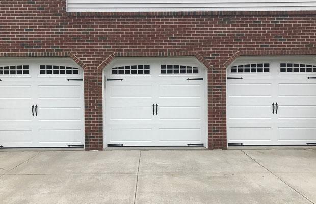 Garage Door Company in Plymouth
