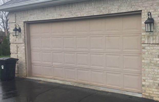 Garage Door Repair Saline MI