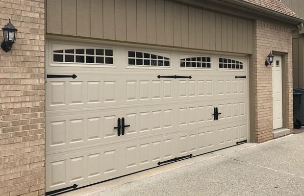 Garage Door Repair in Ypsilanti MI