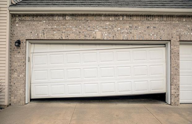 Top 6 Reasons Why Your Garage Door Won't Open