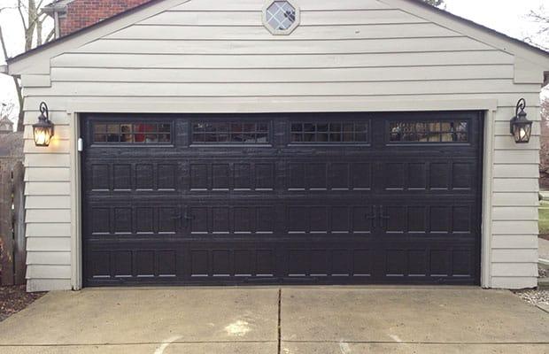 Garage Door Company in New Baltimore MI