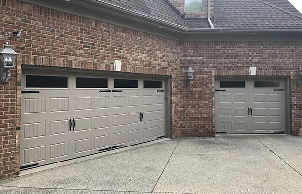 Garage Door Company in Northville MI