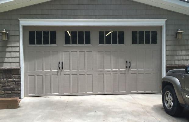 Garage Door Company in Novi MI