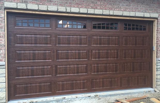 Garage Door Company in Rochester MI