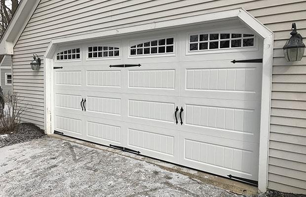Garage Door Company in Royal Oak MI