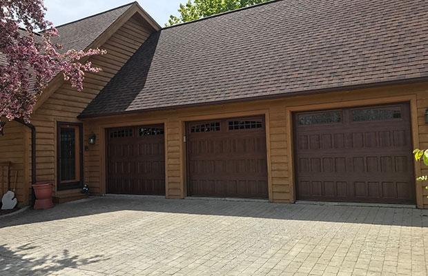 Garage Door Company in Saline MI