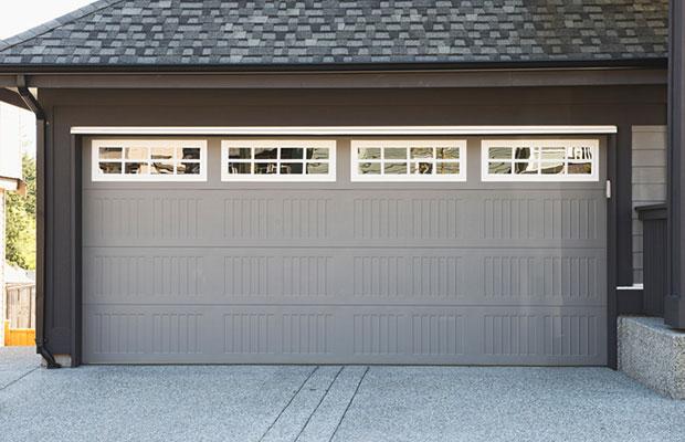 Garage Door ROI