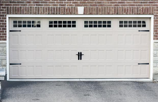 Should You Choose Two Single Doors or a Double Garage Door?