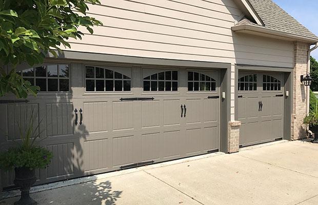 Garage Door Company Sterling Heights MI