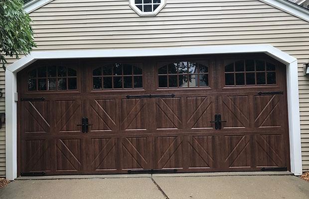 Garage Door Company Warren MI