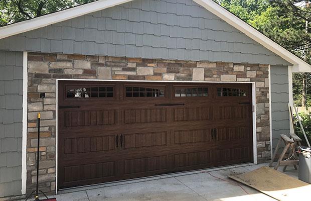 Garage Door Company in West Bloomfield MI