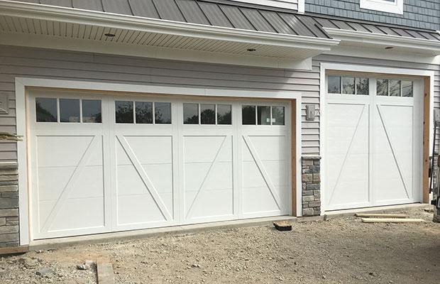 Garage Doors in Canton MI