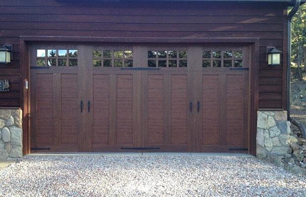 Garage Doors in Clarkston