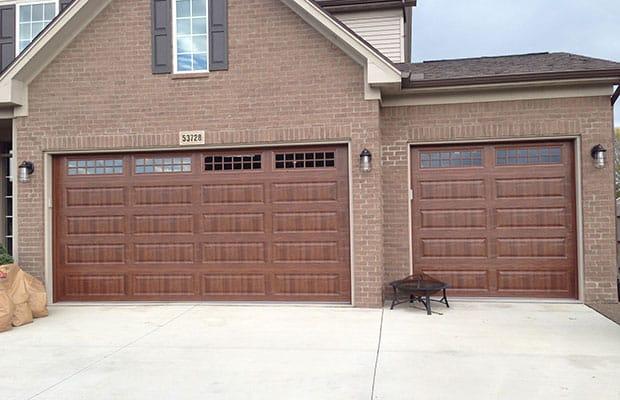 Garage Doors in Farmington Hills MI