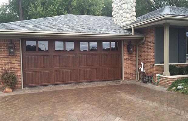 Garage Doors in Fraser MI