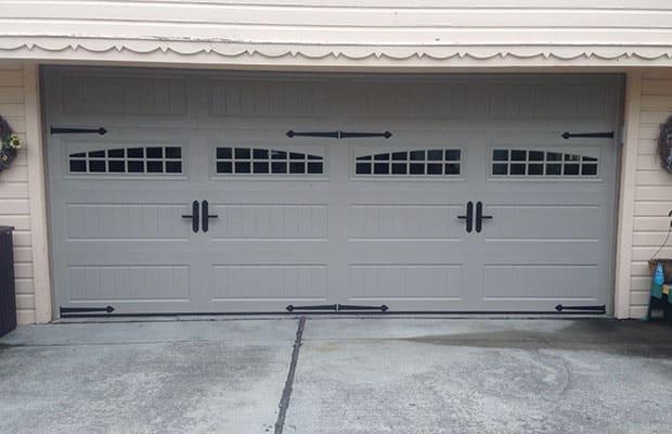 Garage Doors in Grosse Pointe MI