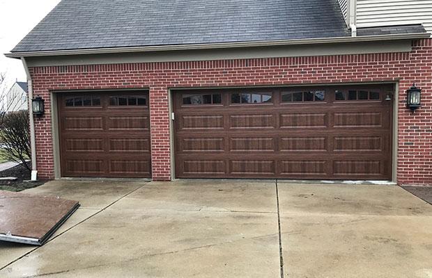 Garage Doors in Lenox Township MI