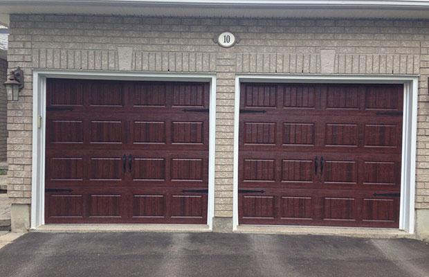 Garage Doors in Plymouth MI