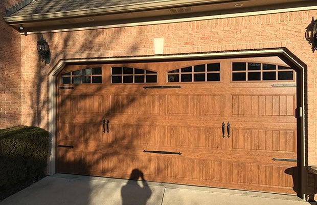 Garage Door Repair New Haven MI
