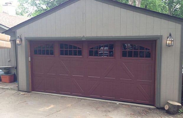 Garage Door Repair Ray Township MI