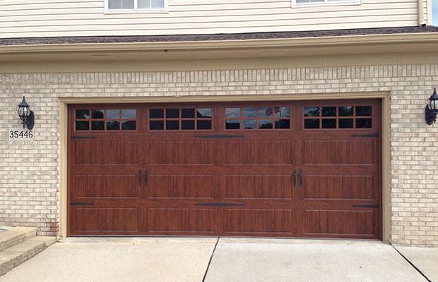Garage Door Repair Washington Township MI