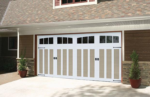 Garage Door Repair Clay Township MI