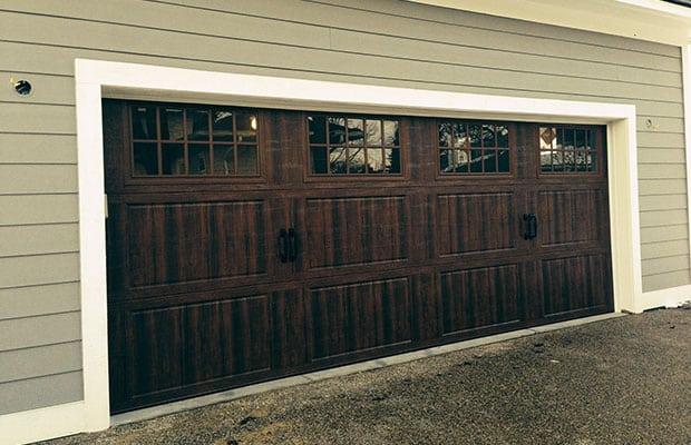 Garage Doors Armada MI