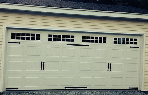 Garage Doors Ray Township MI