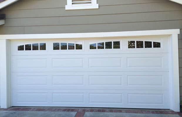 Garage Doors Romeo MI