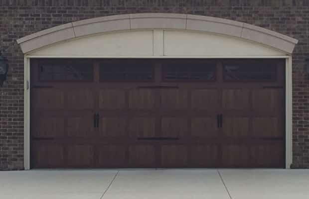 Garage Doors Washington Township MI