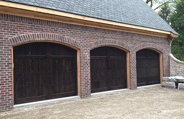 Garage Doors China Township MI