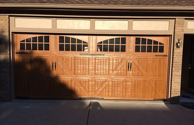 Garage Doors Marine City MI