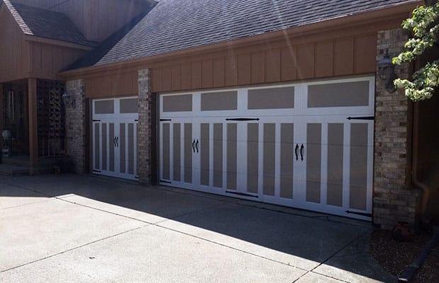 Garage Doors New Baltimore MI