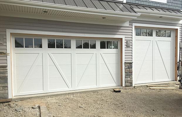 Garage Doors St. Clair MI